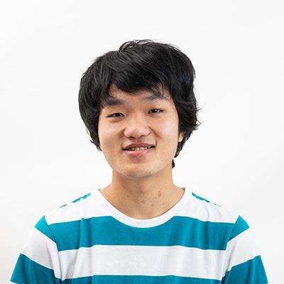 舟瀬佑樹/Yuki Funase