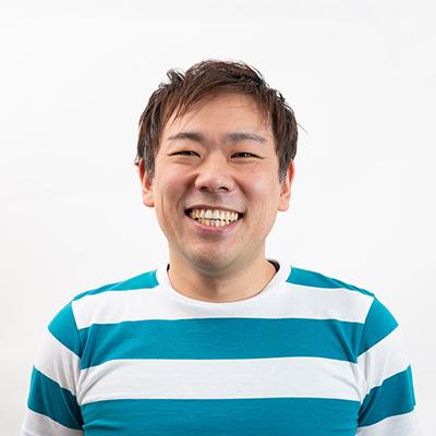 細尾正行/Masayuki Hosoo