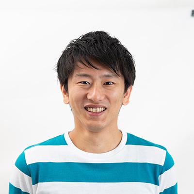 田野圭太/Keita Tano