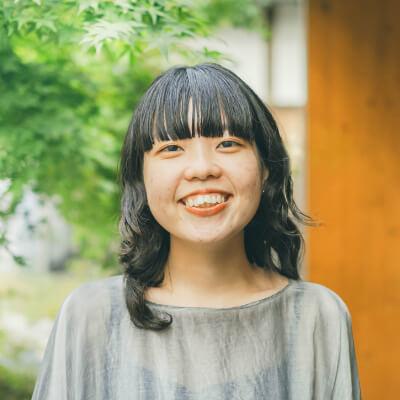 井上侑子/Yuko Inoue