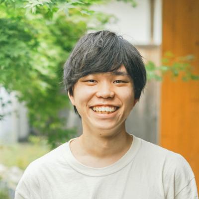 白瀧 迅/Jin Shirataki