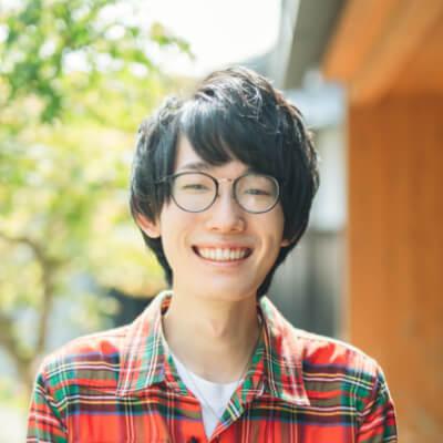 金山 裕紀/Yuki Kanayama
